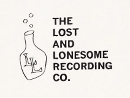 The Lost and Lonesome Recording Co.