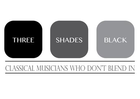 3 Shades Black