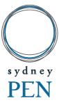 Sydney PEN