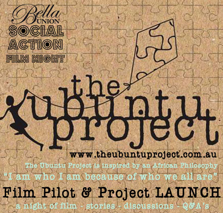 Social Action Film Nights