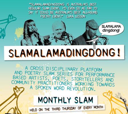 Slamalamadingdong