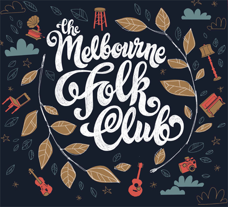 All About The Melbourne Folk Club 2015