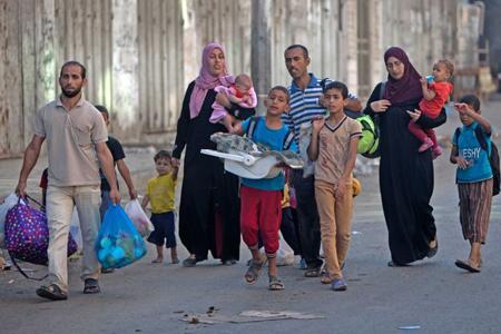 Melbourne APHEDA Benefit for Gaza