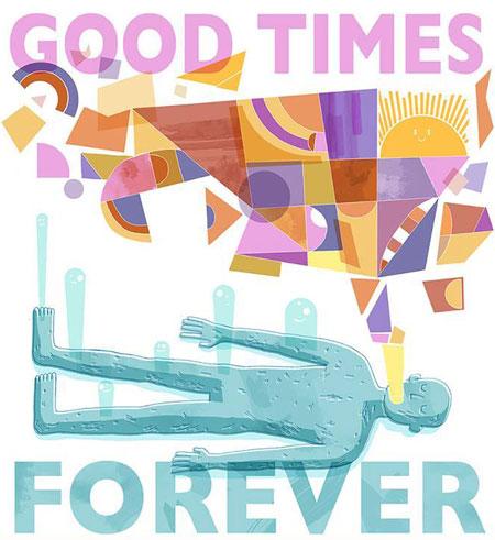 Goodtimes Forever AGAIN!