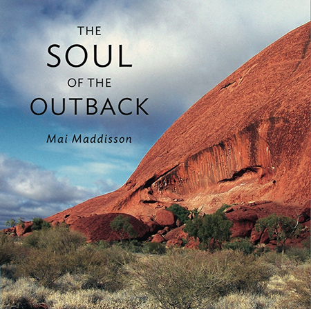 Launch of The Soul of The Outback by Mai Maddisson