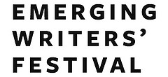 Emerging Writers Festival