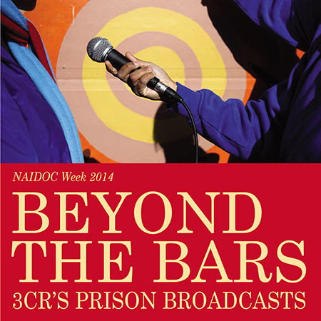 Beyond the Bars 2014 - CD Launch