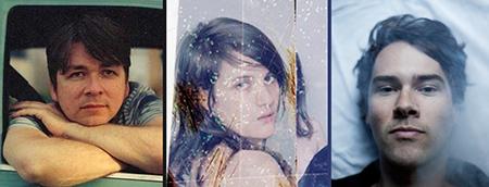 Laura Jean, Darren Hanlon &  Single Twin