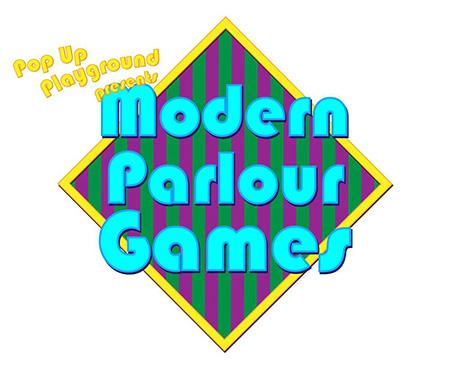 Modern Parlour Games