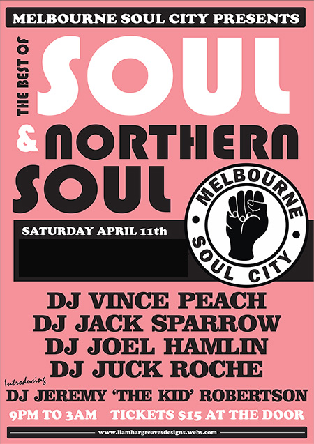 Best of Soul & Northern Soul