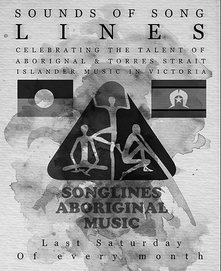 Sounds of Songlines - Help for WA