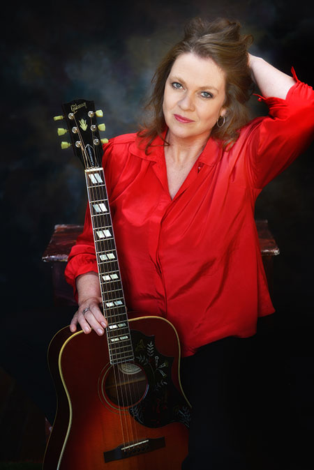 Toni Swain Band Album Launch: Deepest Water with  special guest Chris Wilson