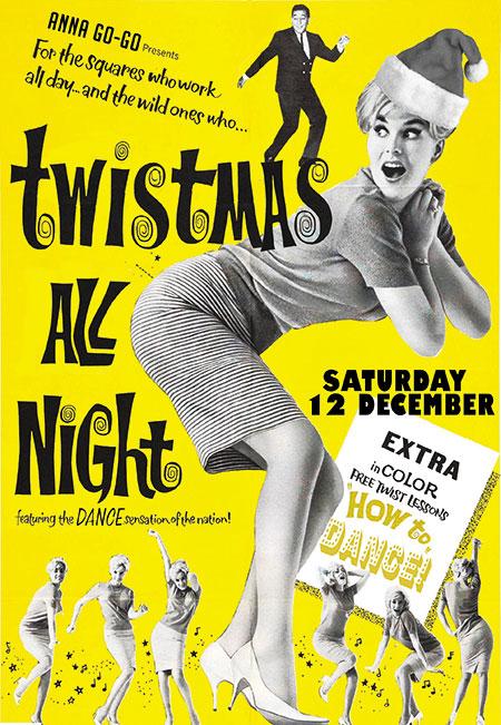 Twistmas All Night!