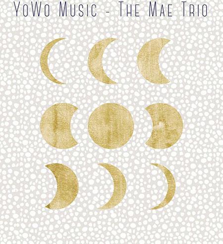 YoWo - The Mae Trio