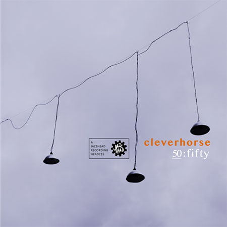 cleverhorse launch 50:fifty