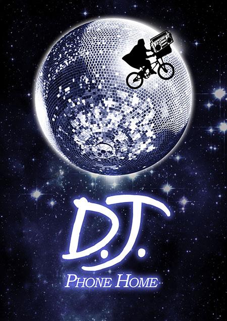 DJ Phone Home