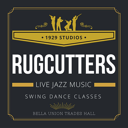 Rugcutters - Live Jazz Party